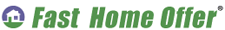 Fast Home Offer Logo